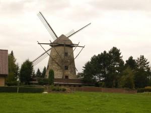 Höpingen Windmühle